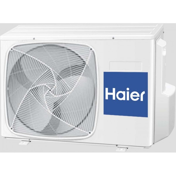 2. Haier сплит-система настенный AS18NS5ERA-B/1U18FS3ERA
