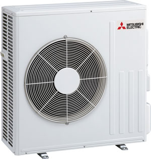 2. Mitsubishi Electric сплит-система настенный MSZ-DM71VA/MUZ-DM71VA (серия Classic Inverter)