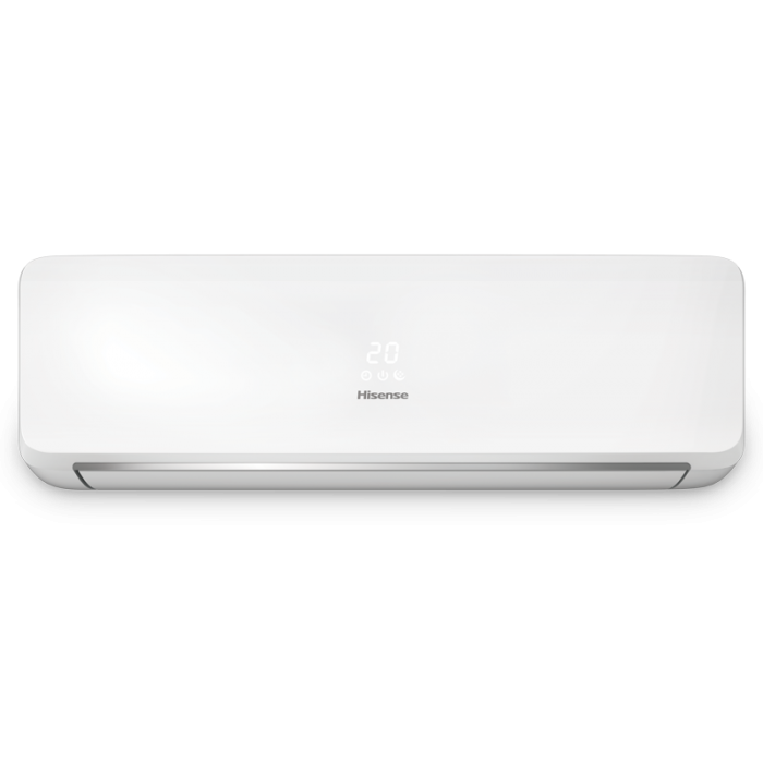 2. Hisense сплит-система настенный AS-13UR4SYDTDI7 (серия Expert EU DC Inverter)