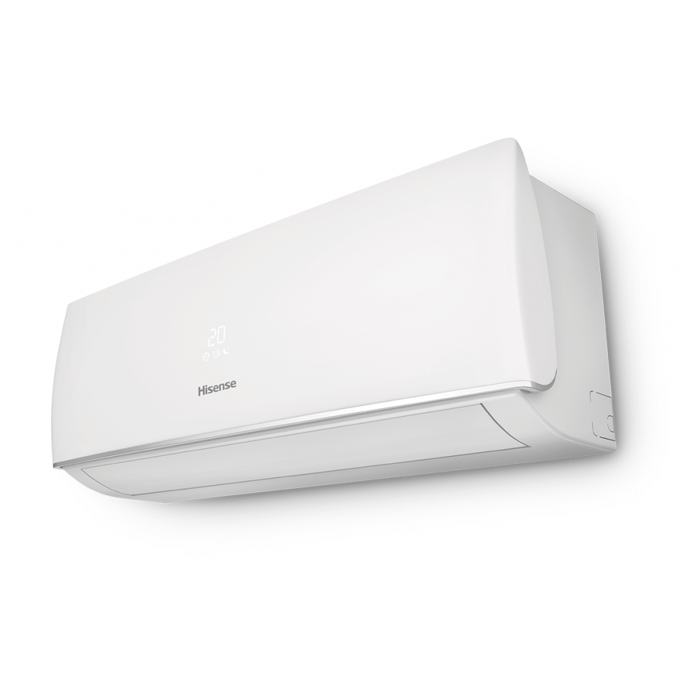 1. Hisense сплит-система настенный AS-09UR4SYDDB15 (серия Smart DC Inverter)