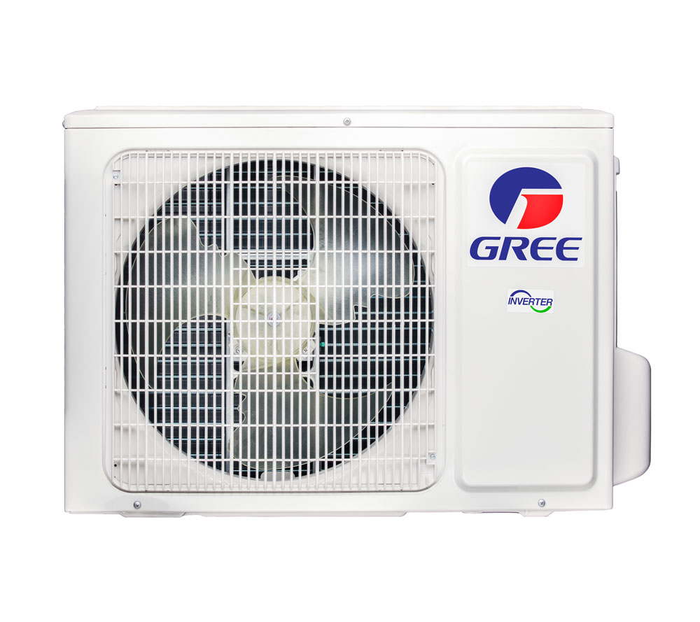 5. GREE сплит-система настенный GWH07AAB-K3DNA5A (серия Bora Inverter)