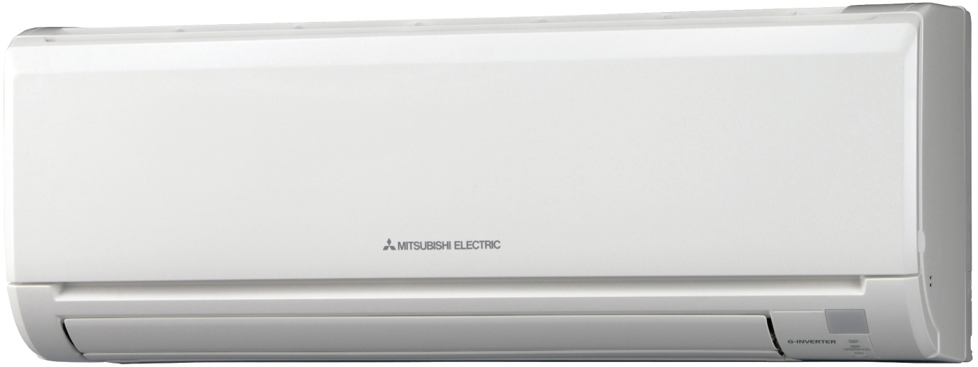 1. Mitsubishi Electric сплит-система настенный MS-GF25 VA/MU-GF25VA (серия Classic)