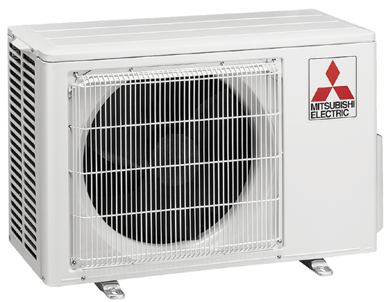2. Mitsubishi Electric сплит-система настенный MS-GF35 VA/MU-GF35VA (серия Classic)