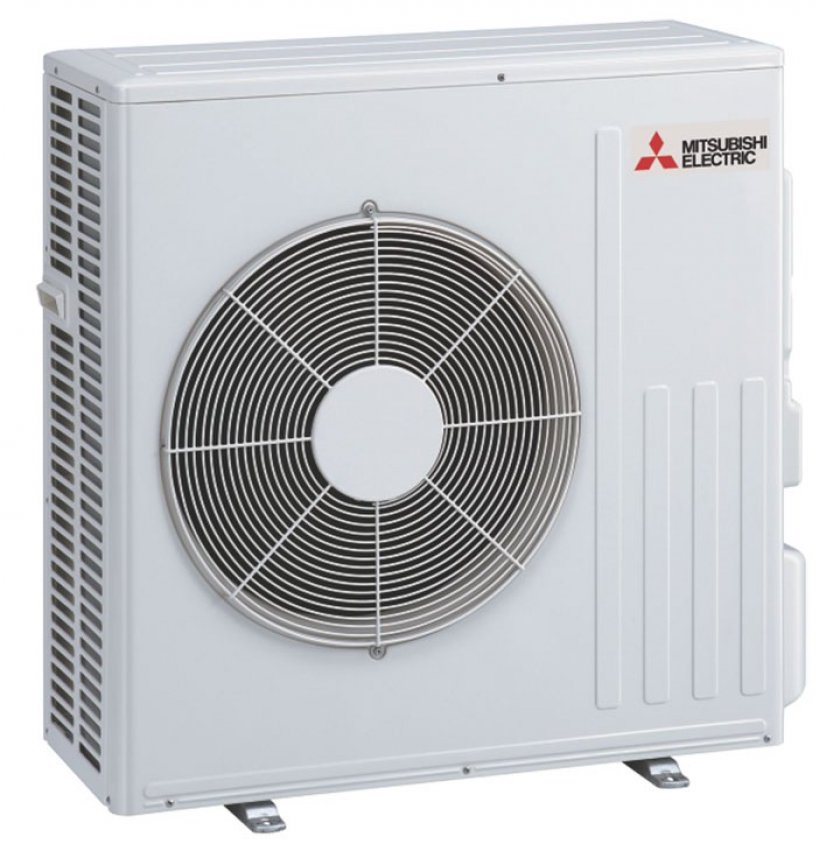 2. Mitsubishi Electric сплит-система настенный MS-GF60 VA/MU-GF60VA (серия Classic)