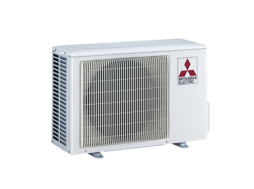 2. Mitsubishi Electric сплит-система настенный MSZ-SF25VE/MUZ-SF25VE (серия Standart Inverter)