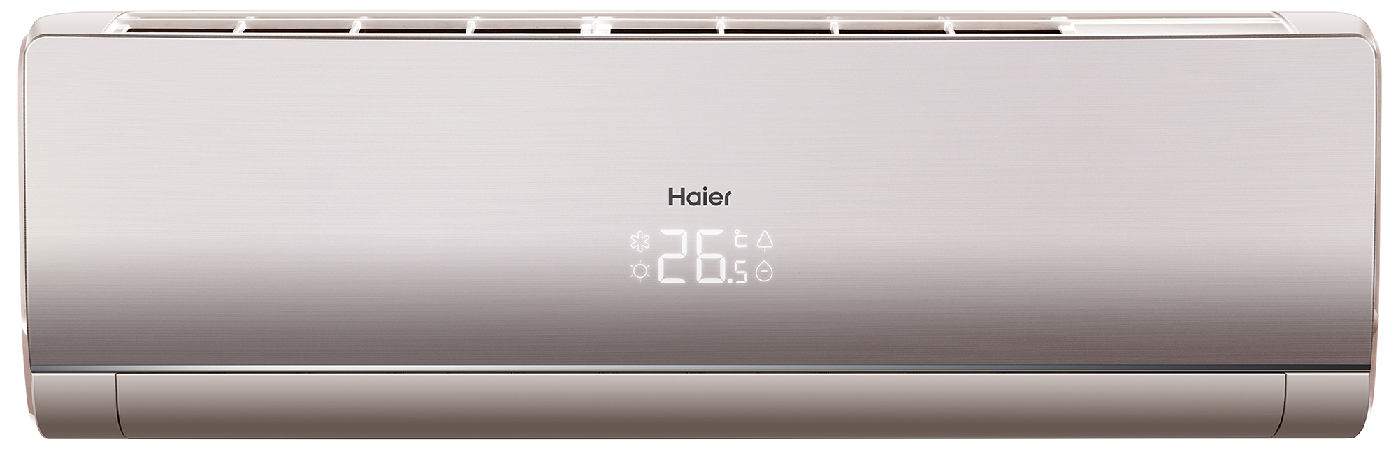 1. Haier сплит-система настенный AS18NS4ERA-G/1U18FS2ERA (серия Lightera DC-Inverter)