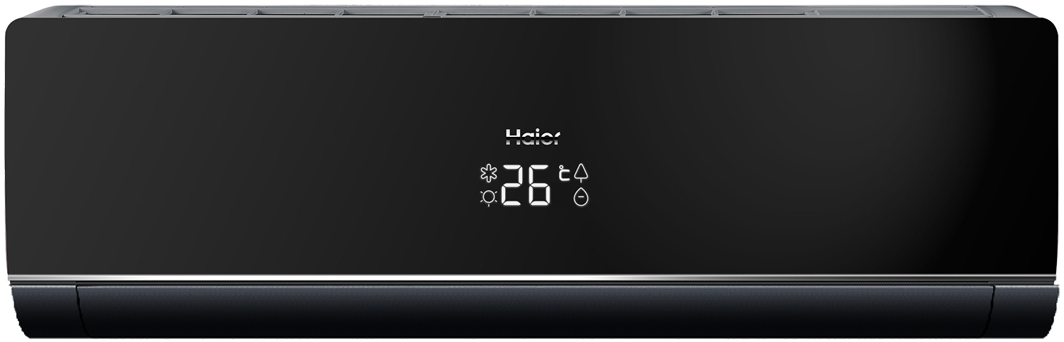 1. Haier сплит-система настенный AS24NS3ERA-B/1U24GS1ERA (серия Lightera DC-Inverter)
