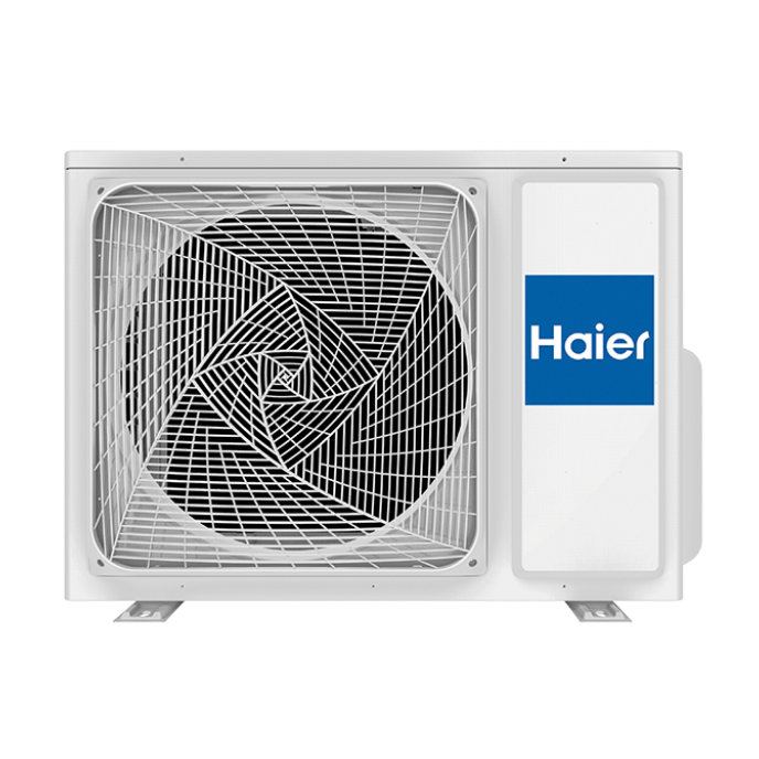 2. Haier сплит-система настенный AS24NS3ERA-B/1U24GS1ERA (серия Lightera DC-Inverter)