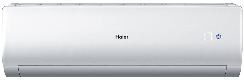 1. Haier сплит-система настенный AS24NM6HRA/1U24RR4ERА (серия Elegant)