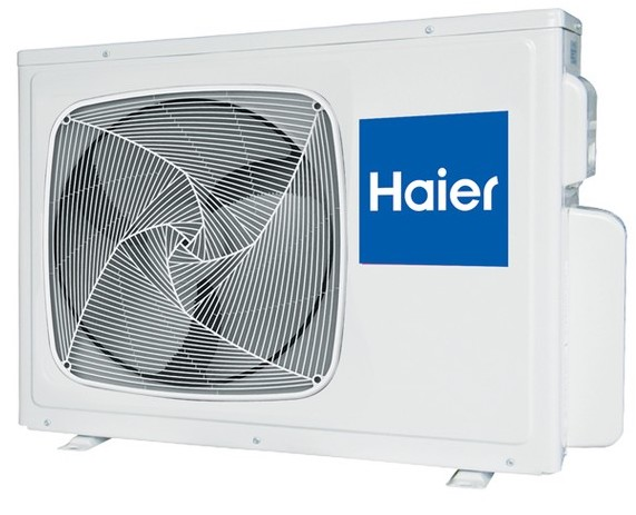 3. Haier сплит-система настенный AS24NM6HRA/1U24RR4ERА (серия Elegant)