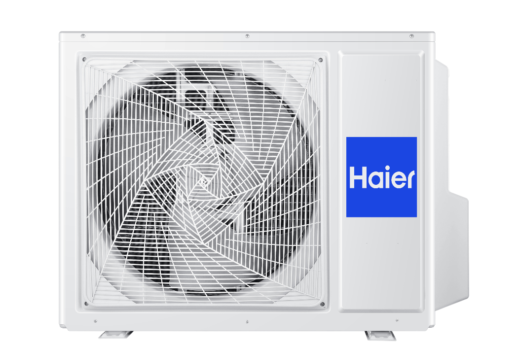 3. Haier сплит-система настенный AS12NS4ERA-B/1U12BS3ERA (серия Lightera DC-Inverter)