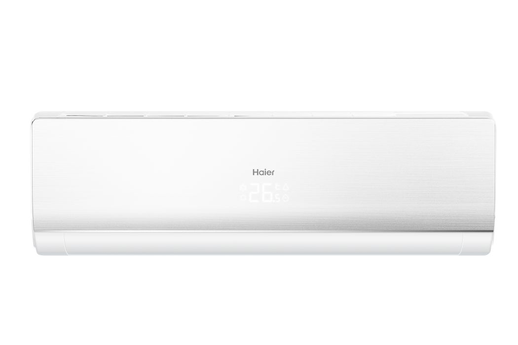 1. Haier сплит-система настенный AS18NS3ERA-W/1U18FS2ERA (серия Lightera DC-Inverter)